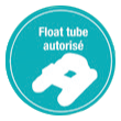 Signalétique Float - Tube